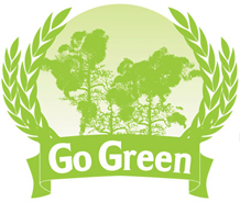 green initivative by veer visions pvt. ltd.